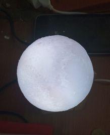 מנורת ירח